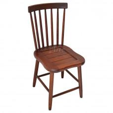 Cadeira Country G Imbuia em Angelim - 1011-2