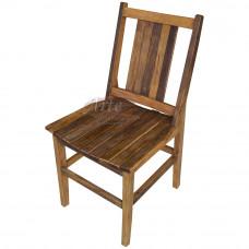 Cadeira Ripada Rústica - 4913