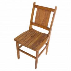 Cadeira Ripada com Plainada - 4914-2