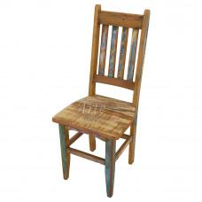 Cadeira Alemã com Tinta