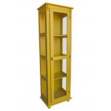 Cristaleira Amarela / Torre 0,57 x 1,90 em Taeda - 4991-2