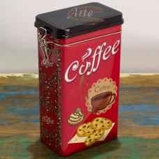 """Pote Vedado """"Café com Cookies"""" em Metal - ST1168A"""