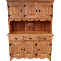 Armário farmacia cozinha cerejeira - 2682