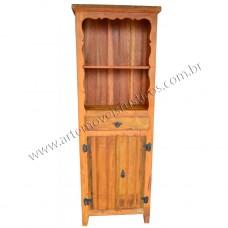 Armário em madeira demolição- 2298