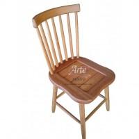Cadeira Country G em Angelim - 1011
