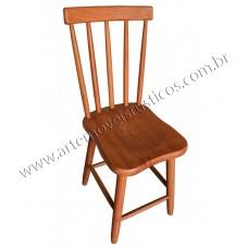 Cadeira Country P 0,34 x 0,90 em Angelim - 691