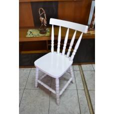 Cadeira Colorida P Laqueada