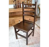 Cadeira Anatômica Imbuia- 2647