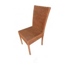 Cadeira Bali Avelã Envelhecido- 2079