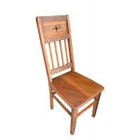 Cadeira Rustica demolição -2795