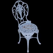 Cadeira Chinesa em Alumínio