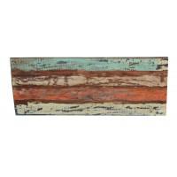 Cabeceira de cama / painel / tampo de mesa - com tinta - 3007